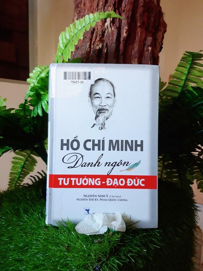 Hồ Chí Minh: Danh ngôn Tư tưởng – đạo đức