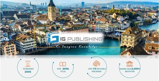 IG Publishing eBooks Collection