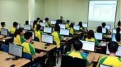Ngành Mạng máy tính và Truyền thông dữ liệu đang thiếu 90 000 nhân lực, cơ hội việc làm lớn chưa từng có