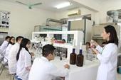 Phòng thí nghiệm Trung tâm Khoa Chăn nuôi VNUA  Địa chỉ uy tín trong kiểm nghiệm thức ăn và sản phẩm chăn nuôi