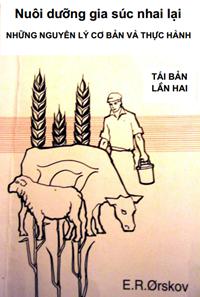 Nuôi dưỡng gia súc nhai lại - Những nguyên lý cơ bản và thực hành