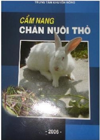 Cẩm nang nuôi thỏ