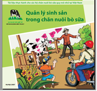 Quản lý sinh sản trong chăn nuôi bò sữa