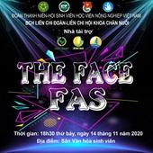 Gala chào tân sinh viên K65 Khoa Chăn nuôi năm 2020 - THE FACE FAS