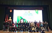 """Công ty Cổ phần Greenfeed Việt Nam giới thiệu chương trình liên kết đào tạo """"Hạt giống tài năng"""" cho sinh viên Khoa Chăn nuôi và Khoa Thú y"""