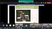Sinh viên Khoa Chăn nuôi bảo vệ Khóa luận tốt nghiệp trực tuyến