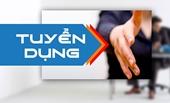 Công ty Cổ phần chăn nuôi MAVIN thông báo tuyển dụng