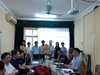 Lễ công bố Quyết định bổ nhiệm Phó trưởng khoa, khoa Công nghệ sinh học, Học viện Nông nghiệp Việt Nam