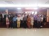 Hội nghị Lấy ý kiến các bên liên quan về học phần Thực tập nghề nghiệp