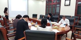 Nghiên cứu xác định các chủng nấm đạo ôn Pyricularia oryzae gây hại trên cây lúa ở các tỉnh miền Bắc và miền Nam Việt Nam