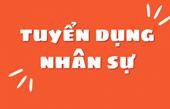 Tập đoàn thuốc thú ý Việt Nam tuyển dụng