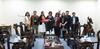 Cơ hội hợp tác giữa Học viện Nông nghiệp Việt Nam với Đại sứ quán và Viện Cây trồng và Thực phẩm New Zealand