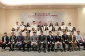 Lễ trao học bổng của Tập đoàn AEON cho sinh viên Học viện Nông nghiệp Việt Nam năm 2020