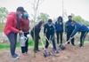 Lễ phát động Tết trồng cây xuân Tân Sửu 2021 và Hưởng ứng Chương trình trồng 1 tỷ cây xanh giai đoạn 2021-2025