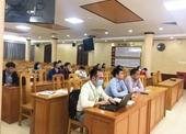 Tập huấn về công tác triển khai xây dựng Hồ sơ tìm kiếm việc làm CV điện tử cho sinh viên trong khuôn khổ Dự án MOTIVE