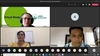 Tham quan học tập trực tuyến Virtual Study Tour  Xây dựng chương trình đào tạo Thạc sỹ Sinh thái Nông nghiệp