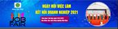 Khoa Kế toán và Quản trị kinh doanh thông báo thông tin Ngày hội việc làm 2021