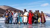 Thông báo tuyển sinh du học Mông Cổ diện Hiệp định