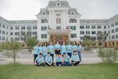 Nữ sinh viên Khoa Kế toán và Quản trị kinh doanh với ước mơ chinh phục thử thách mới