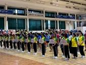 Kết quả Giải Cầu lông - Bóng chuyền CBVC các trường Đại học, Học viện và Cao đẳng khu vực Hà Nội 2020