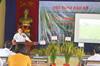 Hội thảo lúa Lai thơm 6