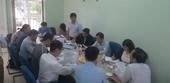 Sử dụng chế phẩm EMINA trong sản xuất phân bón hữu cơ tại Thanh Hóa