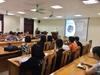 Seminar khoa học báo cáo kết quả luận án tiến sĩ của TS Ngô Trung Thành và TS Dương Đức Đại
