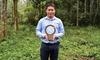 Vietnamese wildlife conservationist gets Green Nobel prize