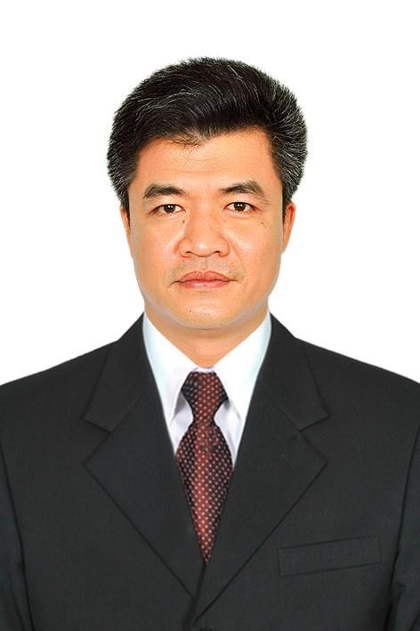 Prof. Dr. Pham Van Cuong