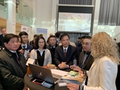 Vietnam National University of Agriculture strengthens cooperation with Dutch partners