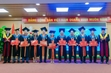 Graduation Ceremony for Masters in 2020