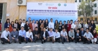 Leveraging SMEs for nutrition-sensitive food systems in Viet Nam