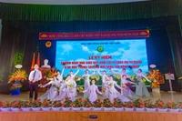 Vietnam National University of Agriculture celebrates Vietnamese Teacher's Day
