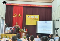 """Training workshop on """"Monitoring Trends in Vietnamese Graduates' Employment"""" project"""