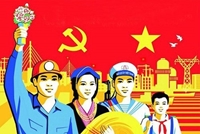 Vietnam National University of Agriculture towards the XIII National Congress of the Communist Party