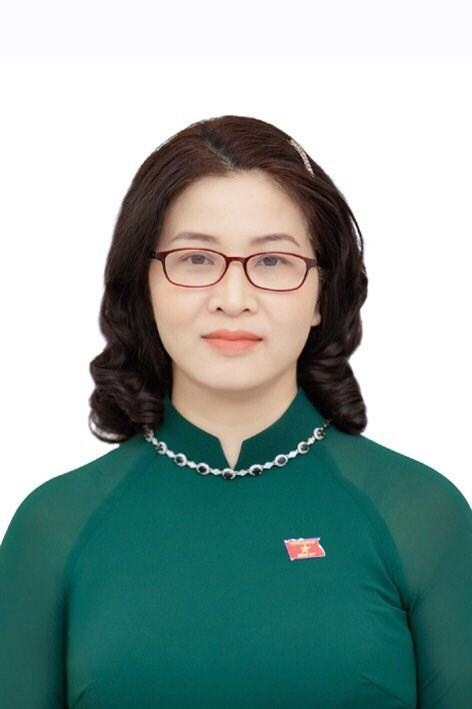 GS.TS. Nguyễn Thị Lan