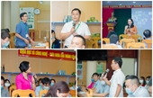 Project GCP GLO 712 JPN Finalization Workshop and National Seminar for Curriculum Dvelopment