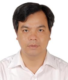 GVC TS Nguyễn Đức Huy