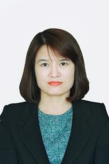 Tiến sĩ Trần Thị Thiêm